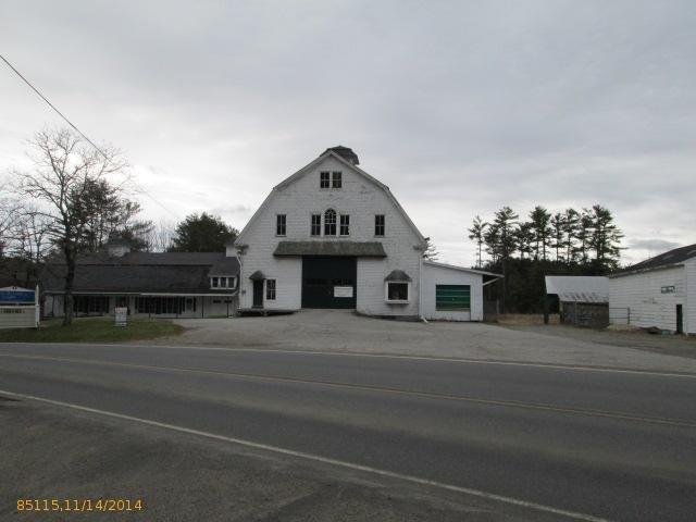 0 For Sale - 132 Waldoboro Road in Jefferson, ME 04348