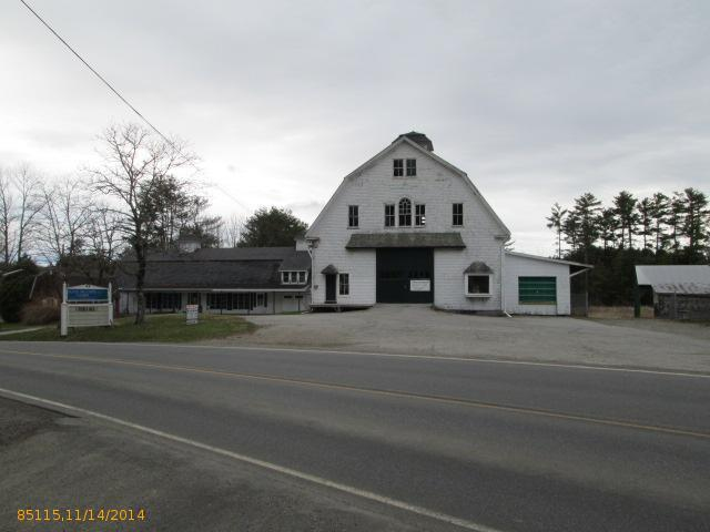 0 For Sale - 132 Waldoboro Road in Jefferson, ME 04348